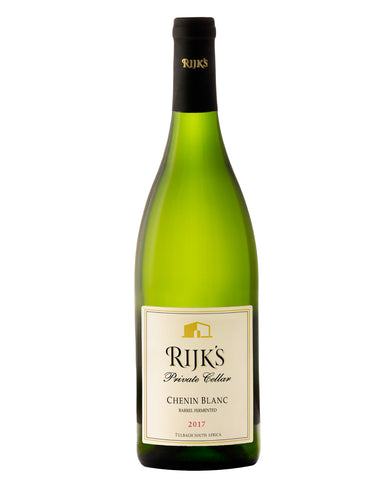 Rijk's Private Cellar Chenin Blanc 2017