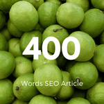 400 Words Hand Written Article - Ghostwritten Content - SEOWriters.ca