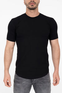 Established Tee - Black