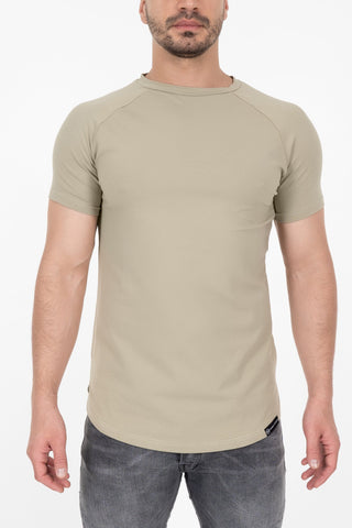 Essential Tee - Light Green