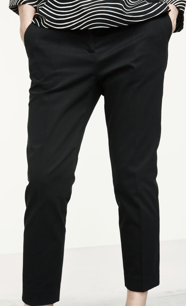 Martha trousers black