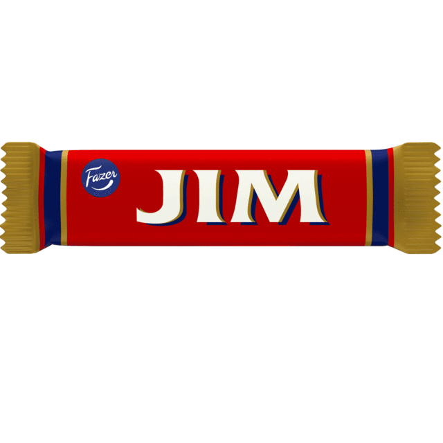 Jim Filled Chocolate 14g