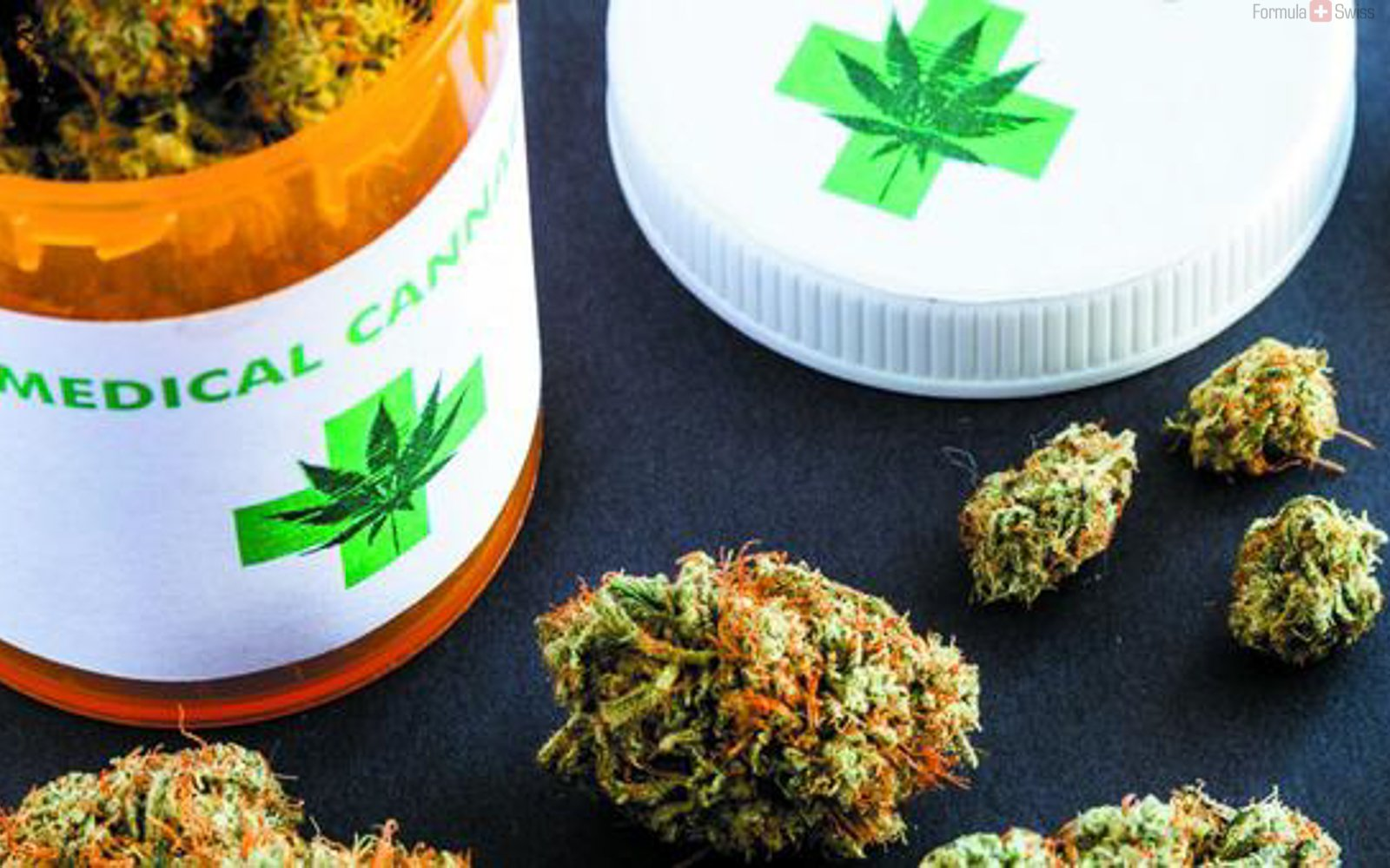 Cannabinoids is here to stay as medicine