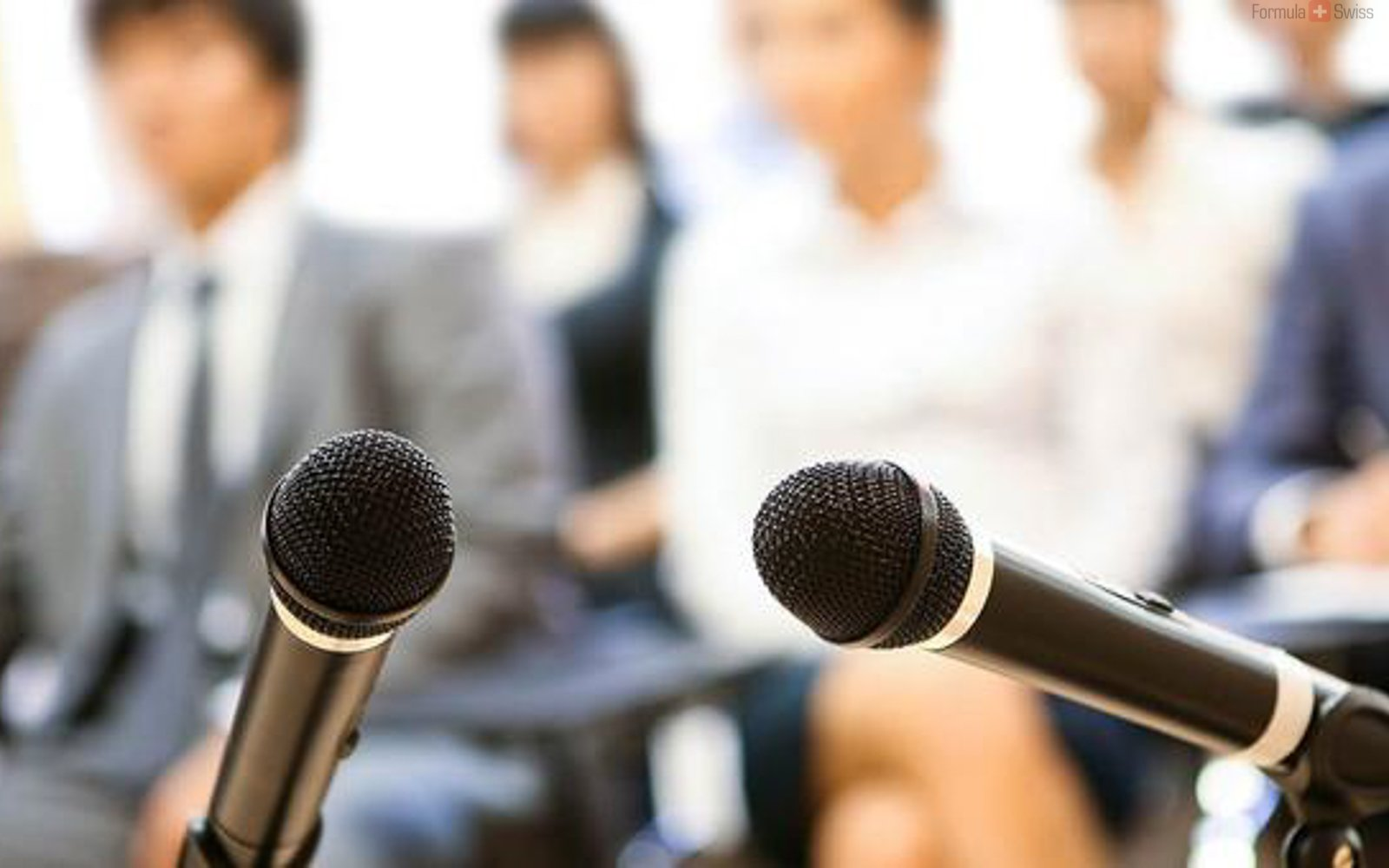 How CBD helps with anxiety caused by public speaking