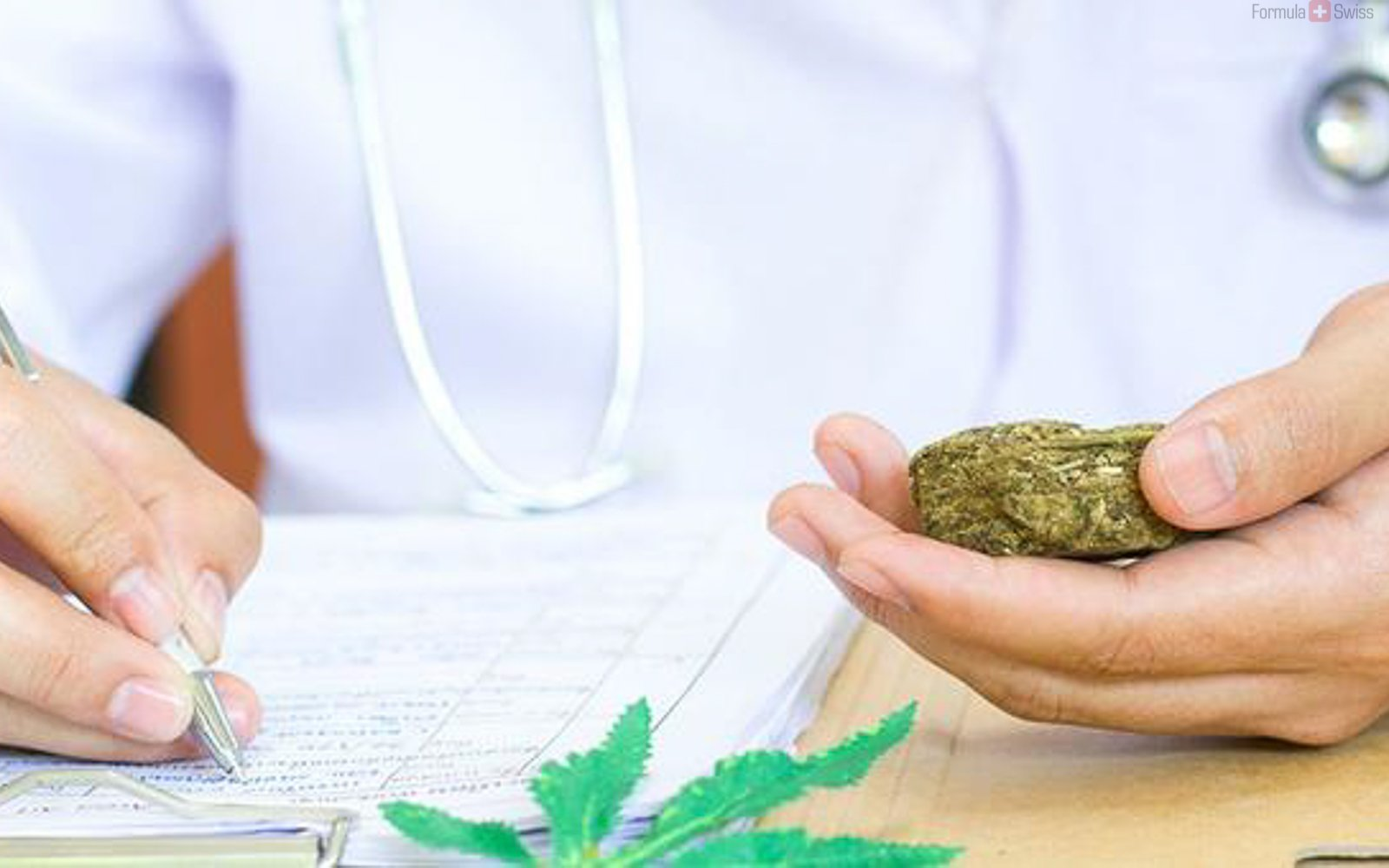 Huffington post speaks on cannabis for cancer