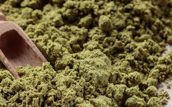 How to use hemp powder