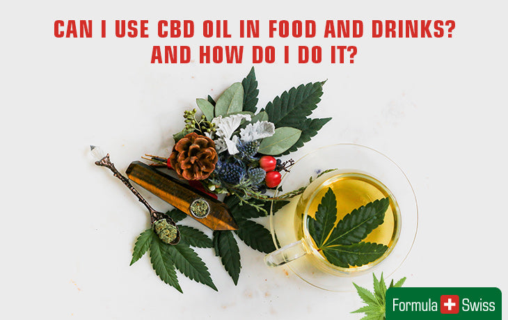 how can you use cbd?