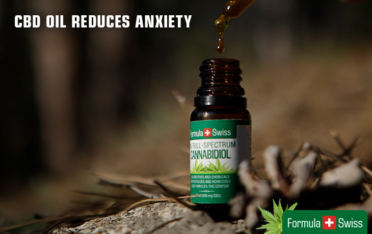 cbd reduces anxiety