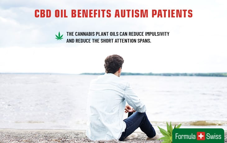 CBD oil benefits autism patients