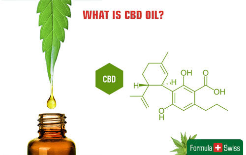 cbd oil for fibromyalgia
