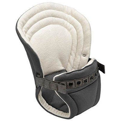 Onya Baby Booster Infant Insert, Slate Grey