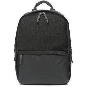 Storksak Taylor Diaper Backpack, Black