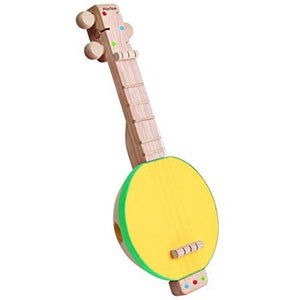 PlanToys Banjolele Music Set