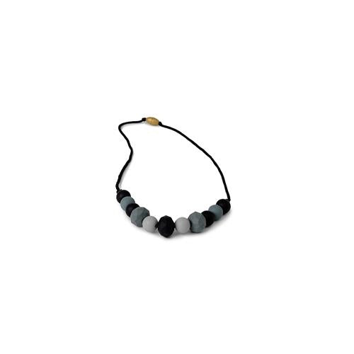 Chewbeads Chelsea Teething Necklaces