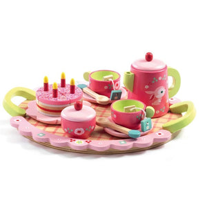 Djeco Tea Party Collection