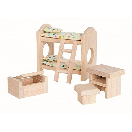 PlanToys Children's Bedroom Classic