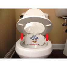 Load image into Gallery viewer, Splashdown Trainer Potty Trainer
