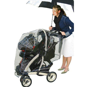 Jolly Jumper Weathershield for Tandem & Travel Systems, Phthalate Free