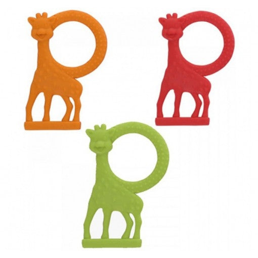 Calisson Inc. Vanilla Teethers