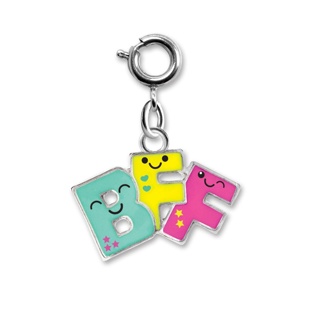 CHARM IT! BFF Buddies Charm