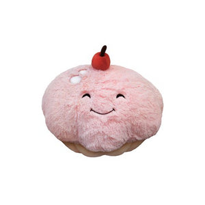 Squishable Cupcake Plush - 15 inch