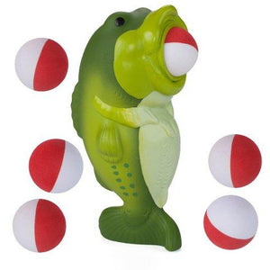 Hog Wild - Popper Toy, Bass Fish
