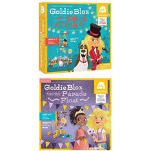 Load image into Gallery viewer, Goldieblox Sets Collection