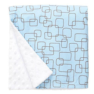 Large Blanket for Infants, Babies, and Toddlers