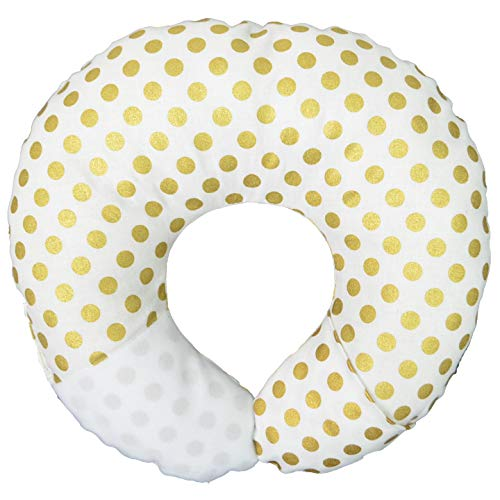 Babymoon Gold Dot For Flat Head Syndrome & Neck Support Pod