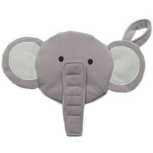 JL Childress Elephant Pacifier Pal