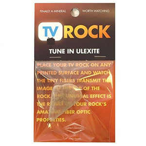 Copernicus - TV Rock - Ulexite - SL