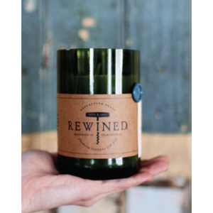 Rewined Candles - Riesling