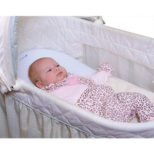 Conforzy Universal Bassinet Wedge