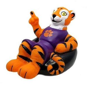 Rubber Tubbers Clemson Tigers Bath Toy