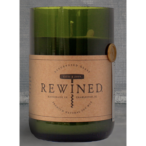 Rewined Candles - Sangria