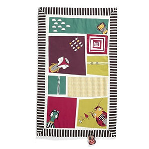 Mama's and Papa's Activity Floormat