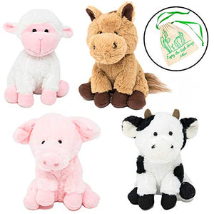 Cuddle Barn Animals Collection