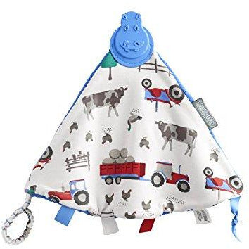 Cheeky Chompers - Comfortchew, Joules Designs, Farmer Joules