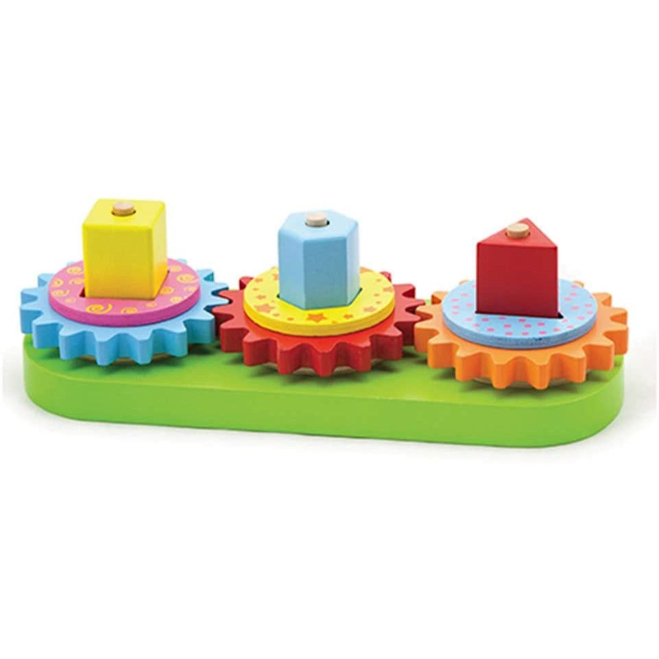The Original Toy Company GEO Blocks & Gears