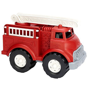 Green Toys Inc Vehicles Collection