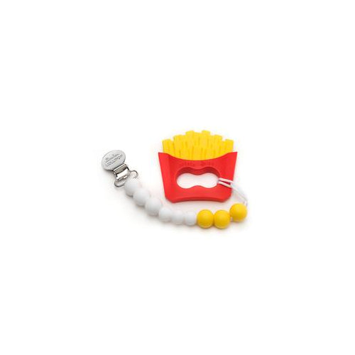 Teether Fries-Set | LouLou Lollipop