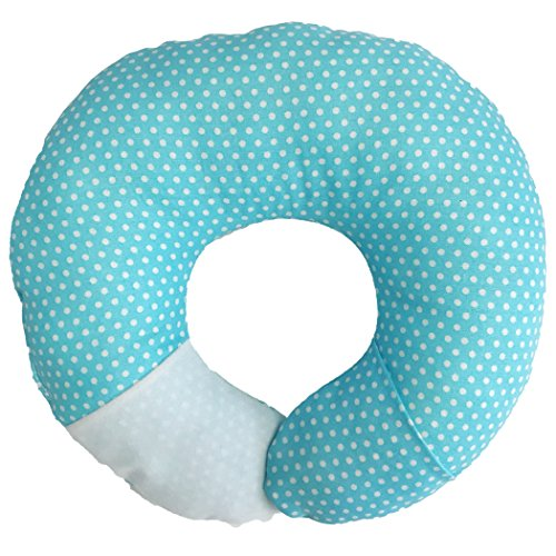 Babymoon Aqua Dot For Flat Head Syndrome & Neck Support Pod