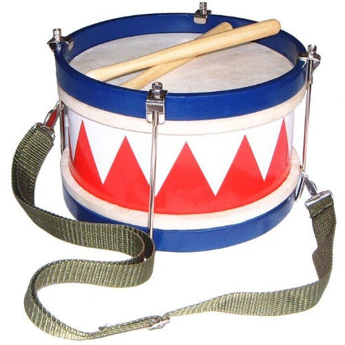 Schoenhut Tunable Drum (Multicolor)