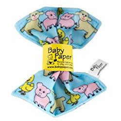Baby Paper Lamb Duck Pig Crinkly Baby Toy