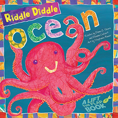 Riddle Diddle Ocean (Riddle Diddle Dumplings)