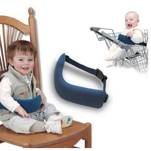 Jolly Jumper Blue Universal Seat Safety Strap
