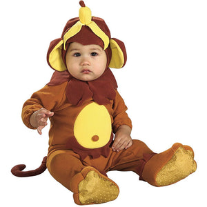 Monkey See, Monkey Do, Infant