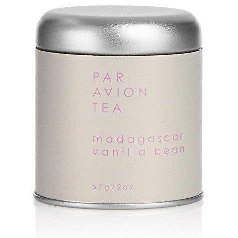 Par Avion, Madagascar Vanilla Bean Tea, 2 oz Tin