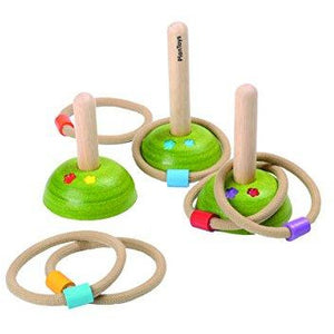 PlanToys Meadow Ring Toss