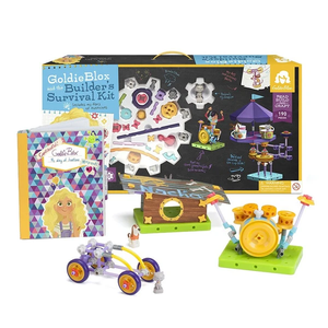 Goldieblox Sets Collection